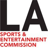 LA SPORTS & ENTERTAINMENT COMMISSION